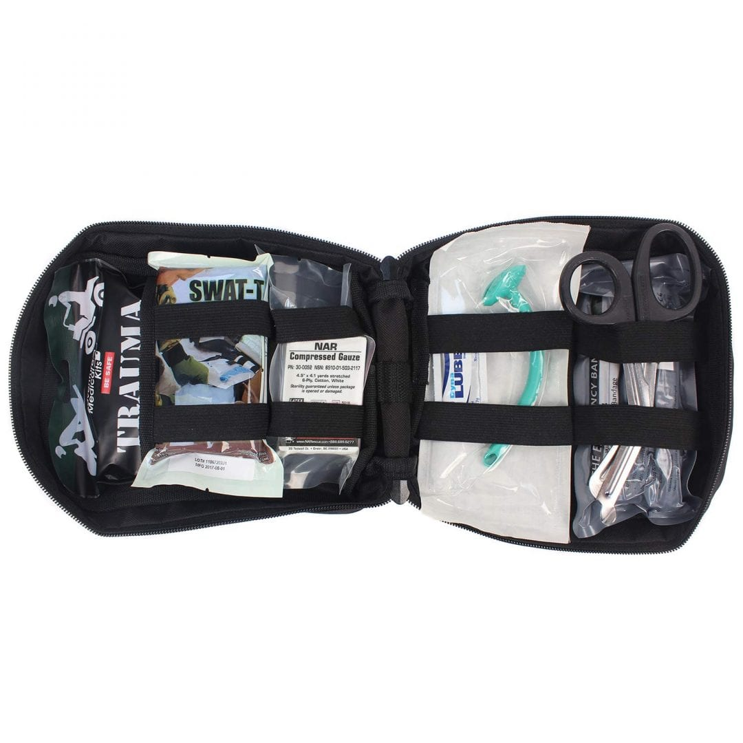 First Aid Kit for Motorcycles