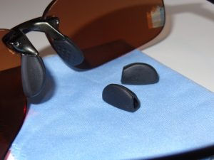 Replacement Rubber Nose Pads