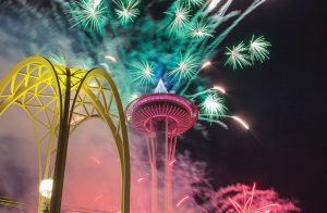 NYE Seattle