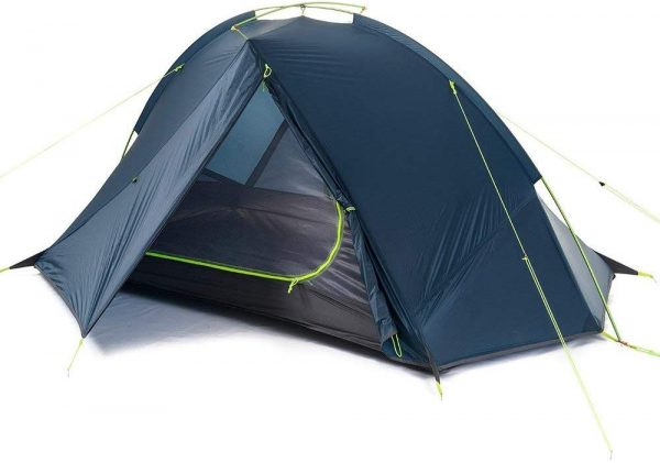 Naturehike 1-2 Person Lightweight Waterproof Tent open
