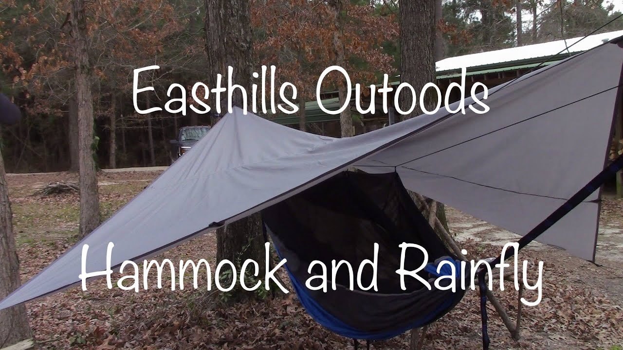 easthills outdoors hammock review