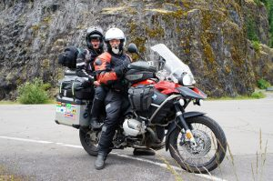 his and hers motorcycles 1