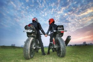 his and hers motorcycle 16