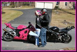 his and hers motorcycles 2