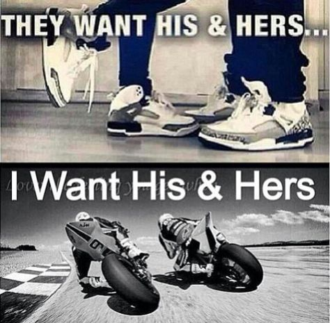 his and hers motorcycles 5