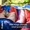 Insulated Hammock Sleeping Pad 4