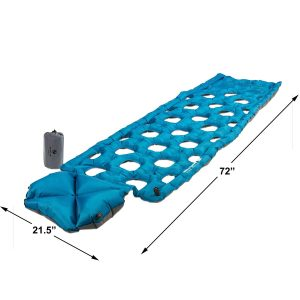 Inertia O Zone Lightweight Camping Air Pad