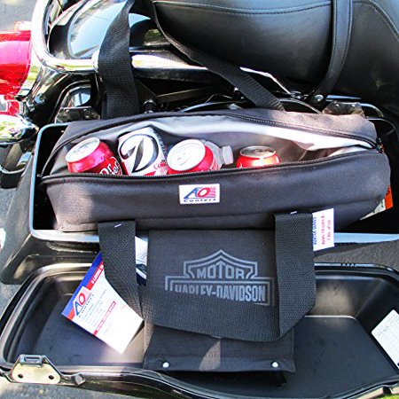 AO Saddlebag Cooler