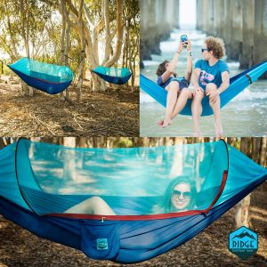 Ridge Outdoor Gear Camping Hammock 5