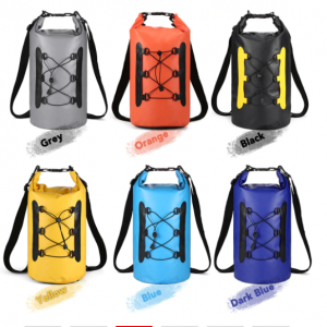 Waterproof Outdoor Backpack 15L Dry Bag