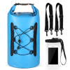 15L Dry Bag light blue